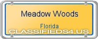 Meadow Woods board